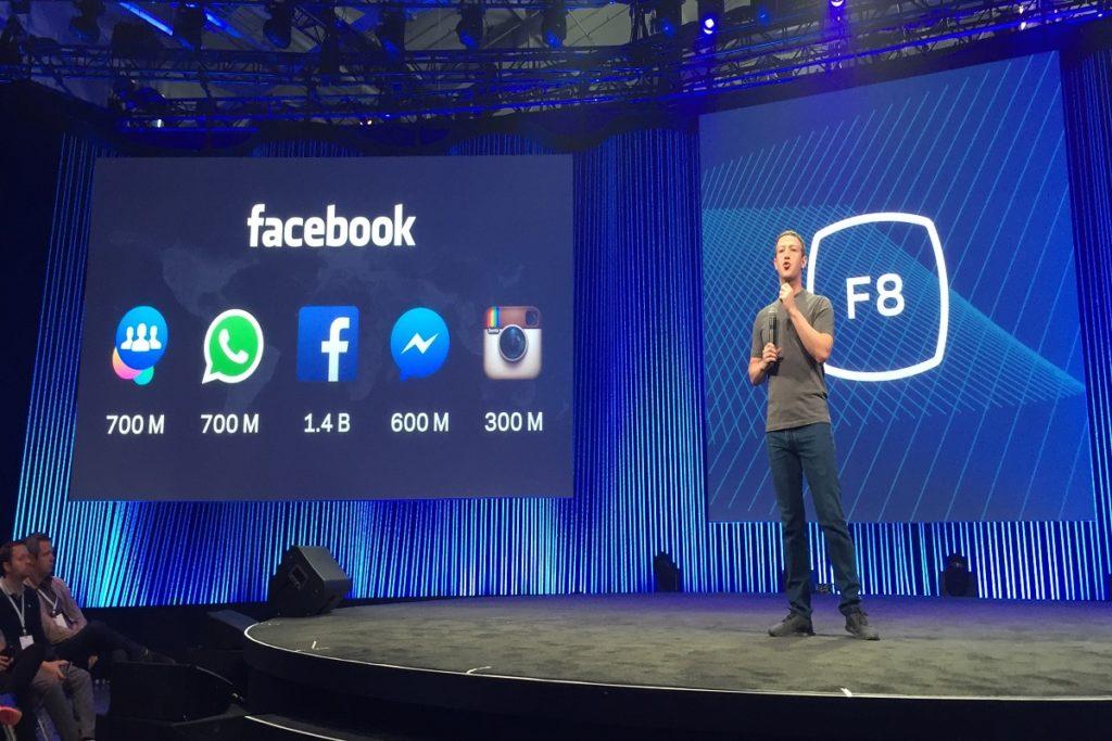 facebook innovation