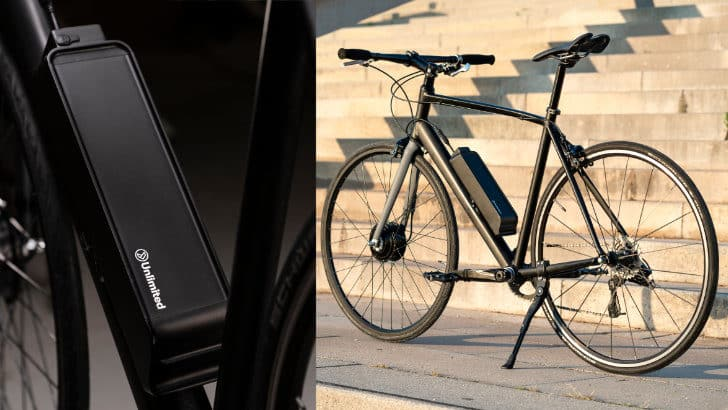 Amazing Wireless e-Bike Conversion Kit That Easily Converts Any Bike Electric in 2020